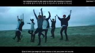 BTS Save Me Sub Español Hangul Romanizacion