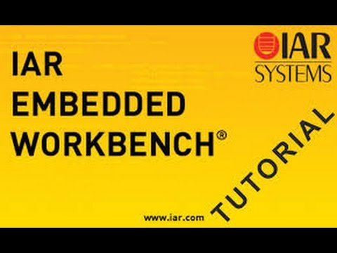 IAR with MSP430 TUT ADC tutorial 3