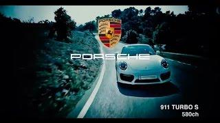 PORSCHE 911 TURBO S : concept Bstore voiture de prestige