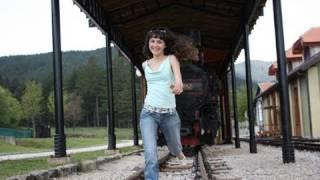 Sargan Train (Traveline Serbia)