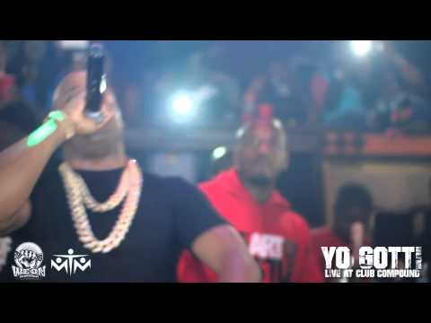 Yo Gotti - Live @ Club Compound - AFTERMOVIE