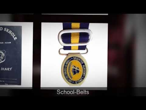 School Socks, School Bag, Brass Badge, Nitin Enterprise