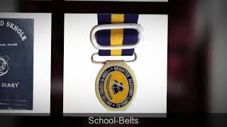 School Socks, School Bag, Brass Badge, Nitin Enterprise