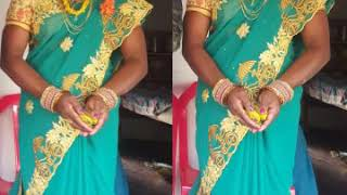 Yedukondalu marriage