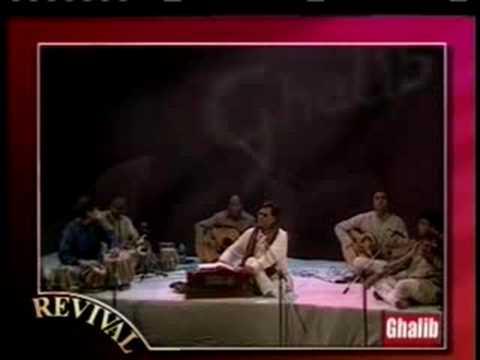 Kab se hoon kya bataun jahan-e-kharab mein by Jagjit Singh