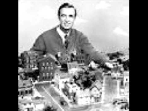 Mr Rogers Garden Of Your Mind Screwed And Chopped Remix Youtube