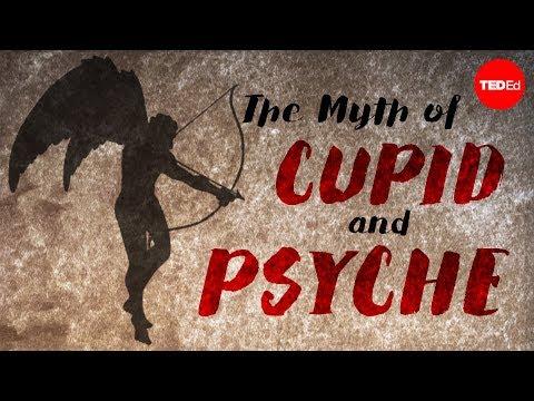 【商品背後的神話故事】丘比特Cupid