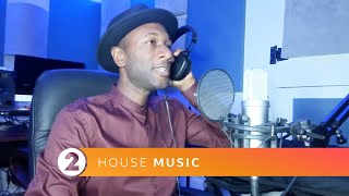 Radio 2 House Music - Aloe Blacc with the BBC Concert Orchestra - I Need a Dollar