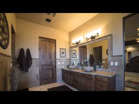 SOLD - Six Bedroom Home for Sale in Tucson Arizona 85743 with RV Garage & Movie Theater