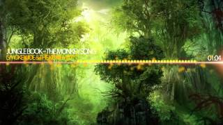 HD CHILL | Jungle Book The Monkey Song - (Smokey Joe & The Kid Remix)