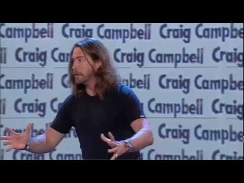 Craig Campbell on Russell Howard's Good News