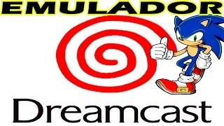 Descargar Emulador de Sega Dreamcast NullDC [2016] para PC + BIOS + PLUGINS | Configuracion Perfecta