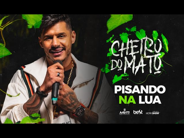 Hungria Hip Hop - Pisando na Lua (Official Music Video) #CheiroDoMato