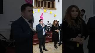 Qismət Ezimli Və Elnarə Abdullayeva