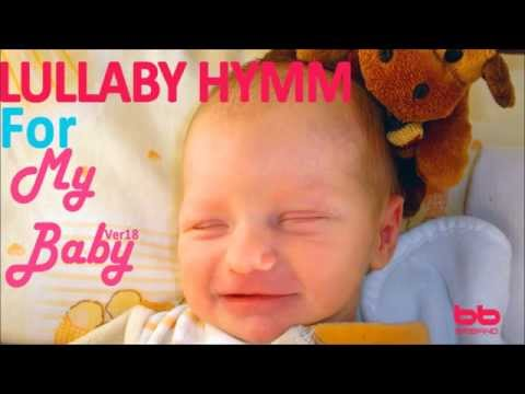 ★ 3 HOURS ★Baby Sleep Music Lullaby Hymn for my Baby Music for Babies Orgel 자장가 태교음악 찬송가 오르골 Ver18
