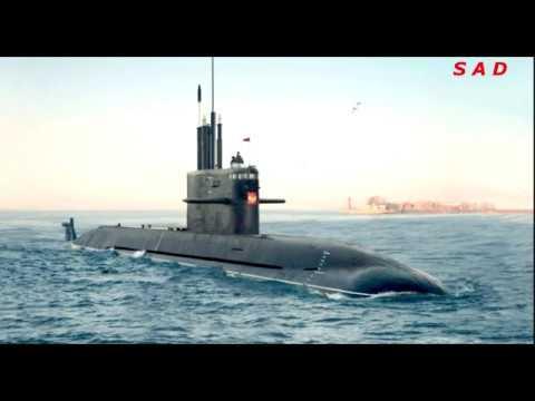 Berita Bagus Ni Ternyata Diam diam TNI & Rusia Sedang Menyiapkan Proyek Kapal Selam Canggih