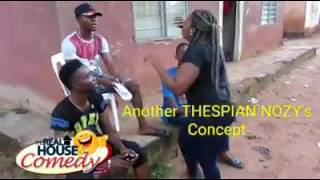 The Slap (Real House of Comedy)