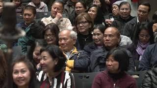 Tĩnh Tâm Mùa Chay 2019. Cho Con Trái Tim. Trường Luân,CSsR. Phần 1.
