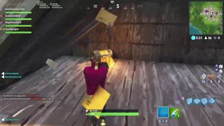 [Fortnite BR] [PS4] GRINDING COME JOIN! {ROAD TO 400 SUBS!}