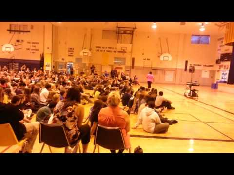 10/1/15 Glover Middle School &509 Reactors