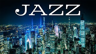 Night Piano JAZZ - Relaxing Luxary JAZZ for Pleasant Evening - Chill Out Music