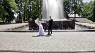 Свадьба в г.Коростень  HD-1