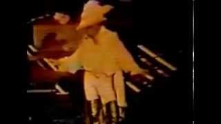 Rick Wakeman- Big Ben, The Warning, White Rock
