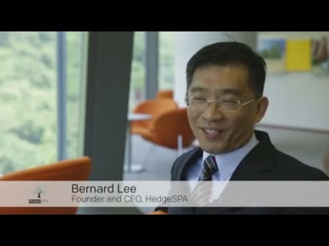 HedgeSPA - a FinTech Innovation Lab Asia-Pacific 2016 finalist