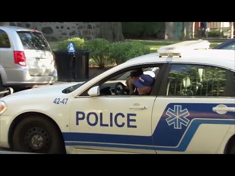 Just For Laughs Gags - Police Compilation
