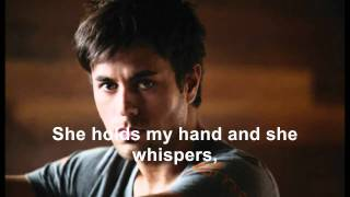 Enrique Iglesias - Baby hold On