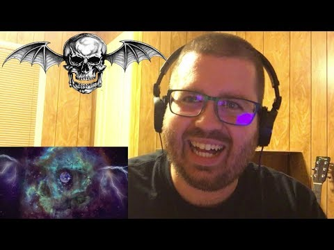 Avenged Sevenfold - Exist Reaction!