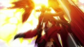 Repeat youtube video Infinite Stratos AMV: Turn On The Ignition