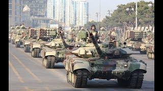 МИД АР: Азербайджан укрепляет и продолжит укреплять оборонные возможности