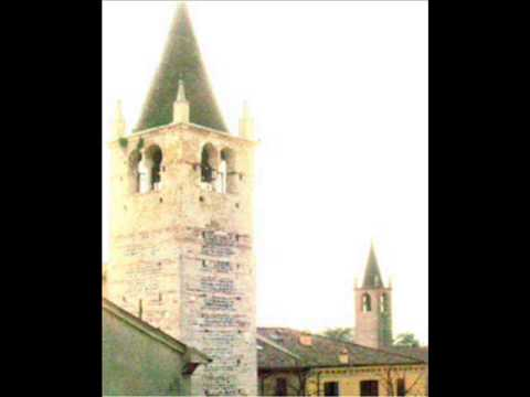 Canto e discanto campane S Apostoli & S Lorenzo