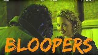 Jennifer Lawrence - Bloopers