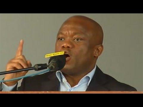 Sihle Zikalala address at the Ahmed Kathrada memorial service in Durban