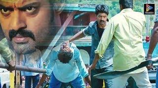 Nandamuri Kalyan Ram Power Pack Action Scene   TFC Films & Film News
