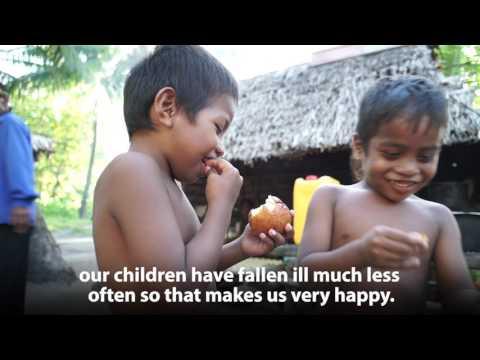In Hot Water: Adapting to Climate Change in Kiribati