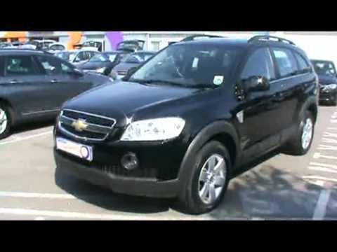 2008 Chevrolet Captiva Lt 10295