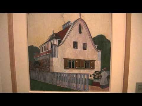 Architekturträume Des Jugendstils: Joseph Maria Olbrich (Art Nouveau Architecture Exhibition)