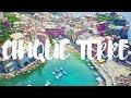 Cinque Terre Hiking & Exploring the 5 fishing coastal villages Italy Travel VLOG DJI MAVIC PRO drone