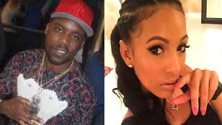 Marcus Vick accuses his Ex-Girlfriend of catching herpes from LeSean McCoy