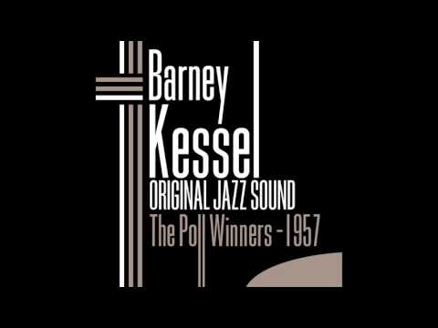 Barney Kessel, Ray Brown, Shelly Manne - Don't Worry 'Bout Me