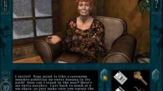 Nancy Drew Treasure in the Royal Tower Part 3 [16:9]