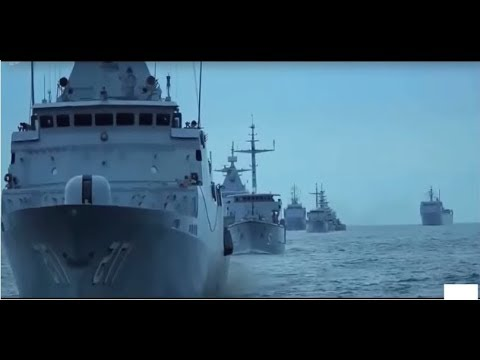 Fire Power of Chinese Type 053H3 Missile Frigate.Type 053H3 is Next For Bangladesh Navy.