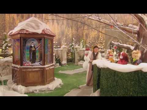 Zwiastun filmu z serii Aureola - Święta Rodzina (trailer)