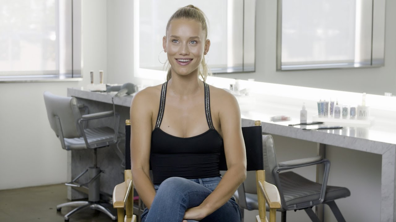 Chase Carter Talks The Best Body Image Advice She Has Ever Received | GOOD AMERICAN