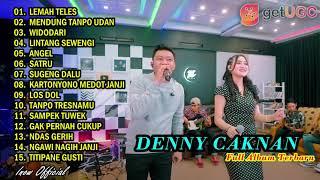 Denny Caknan Lemah Teles L Full Album Terbaru 2021 MP3