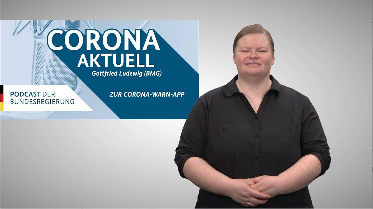 Corona Aktuell Bundesregierung
