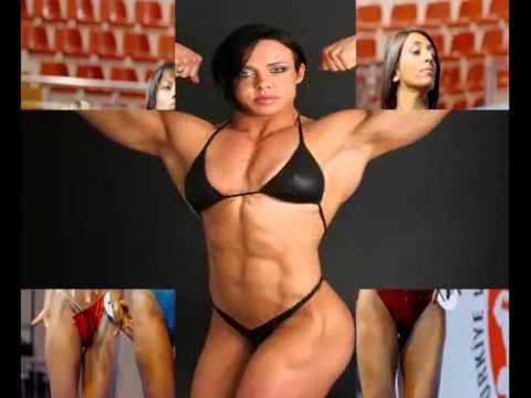 bodybuilding---super-hot-fbb-girls,-female-bodybuilding-motivation-full-2014